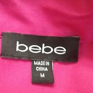 bebe Tops - Bebe Blouse, Long Sleeve